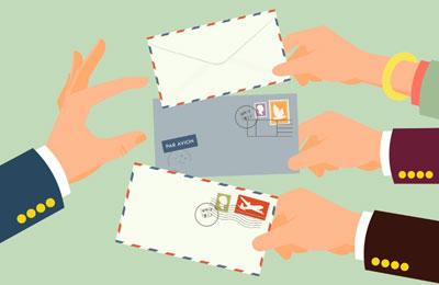 Как писать деловые письма (с примерами и образцами)