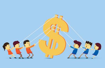 Как обработать вощражение клиента нет денег