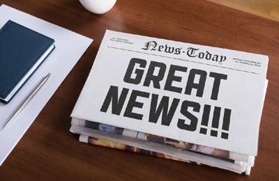 Как писать новости?