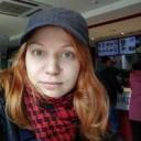 Виолетта Васильева аватар