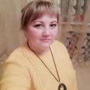 Оксана аватар