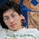Рустам аватар