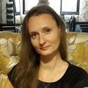 Елена Мельникова аватар