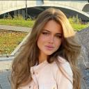 Александра аватар