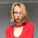 Polina аватар