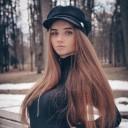 Екатерина Ипполитова аватар