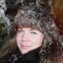 Анна Вишнякова аватар