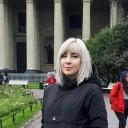 MARIYA SHEVCHENKO аватар