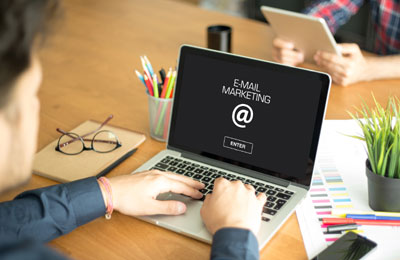 Профессия email-маркетолог