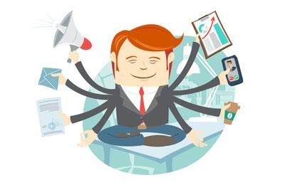Второй год на фрилансе: начинаем бизнес в Интернете