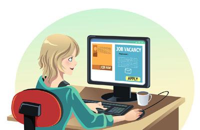 Как найти работу без опыта и портфолио?