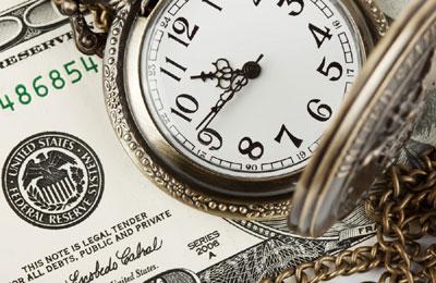 Расчет часа работы сотрудника