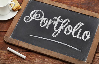 Что такое портфолио и как его составить?