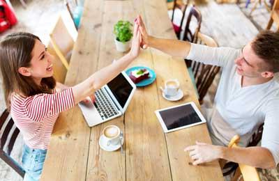 Как заработать деньги в Интернете: от 200 до 500 рублей в день