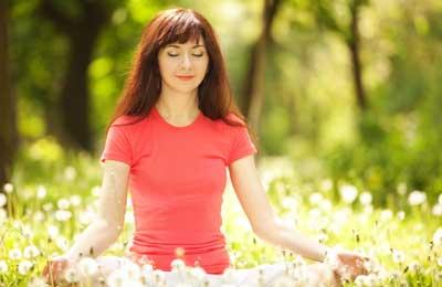 Как снять стресс и успокоить нервы за 5 минут?