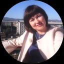 Гамкова Ольга аватар